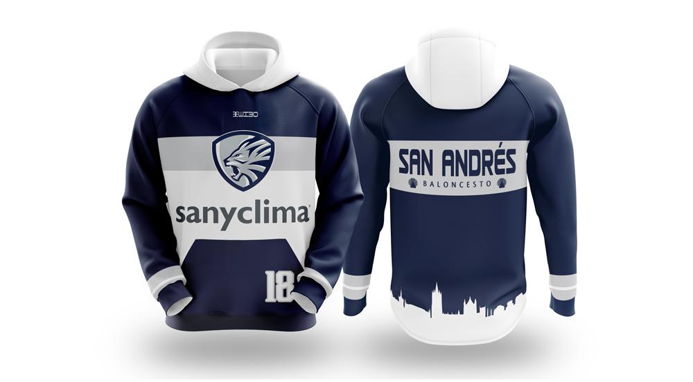 SAN-ANDRE-Sudadera