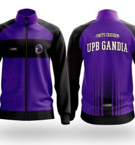 Chandal UPB Gandía