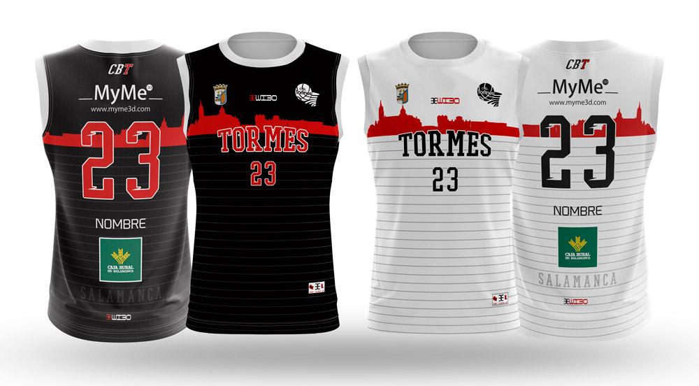 TORMES-Escuela