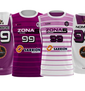 Pack de juego Sarrion CB ZONA 5