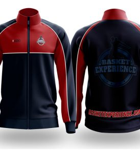 Chandal con Chaqueta Basket Experience 2018