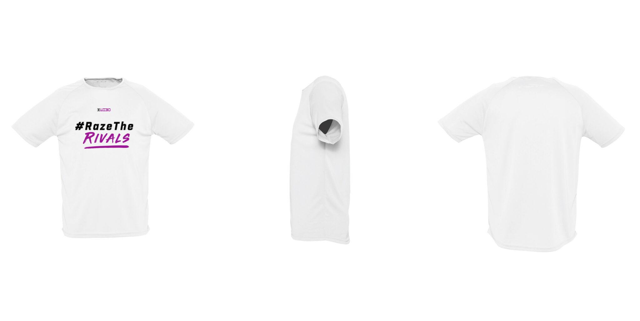 Cyclon-Camiseta-manga-corta-19-Blanco