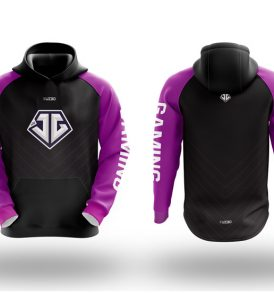 Chandal con sudadera CYCLON GAMING