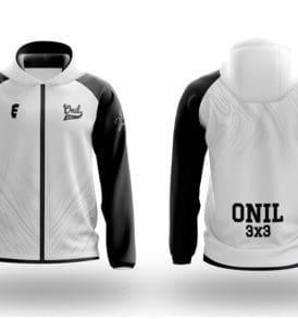Chandal ONIL 3X3
